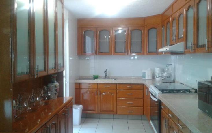 Foto de casa en venta en  , las quintas, cuernavaca, morelos, 1742597 No. 10