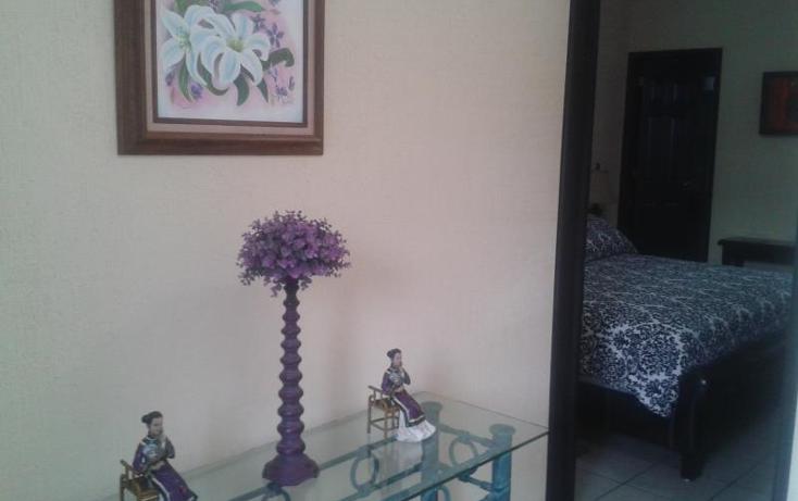 Foto de casa en venta en  , las quintas, cuernavaca, morelos, 1742597 No. 18