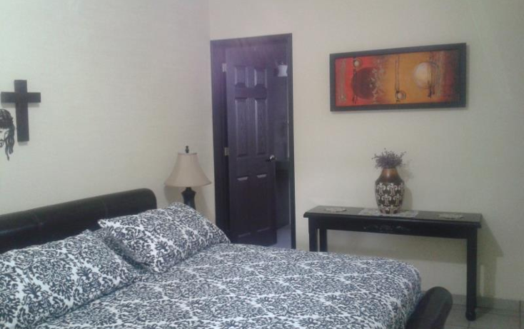 Foto de casa en venta en  , las quintas, cuernavaca, morelos, 1742597 No. 19