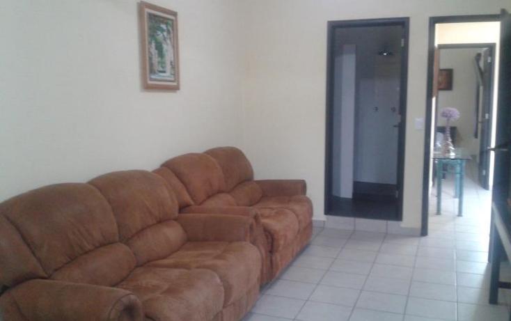 Foto de casa en venta en  , las quintas, cuernavaca, morelos, 1742597 No. 24