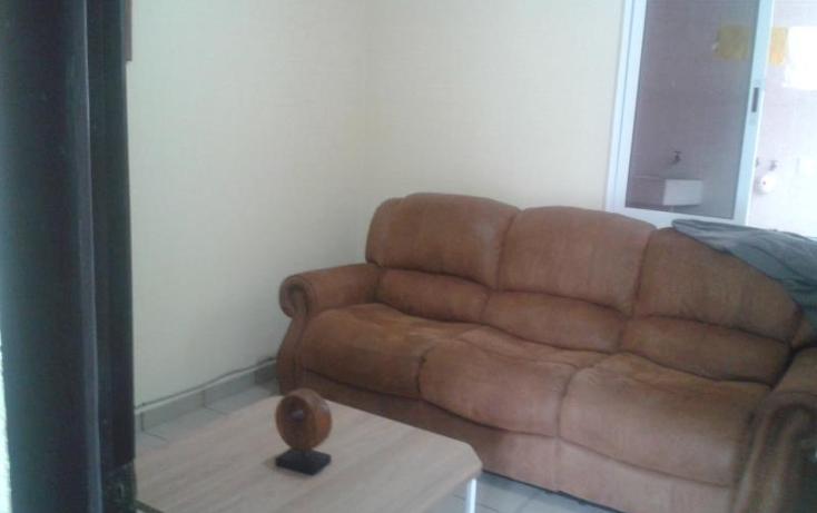 Foto de casa en venta en  , las quintas, cuernavaca, morelos, 1742597 No. 35