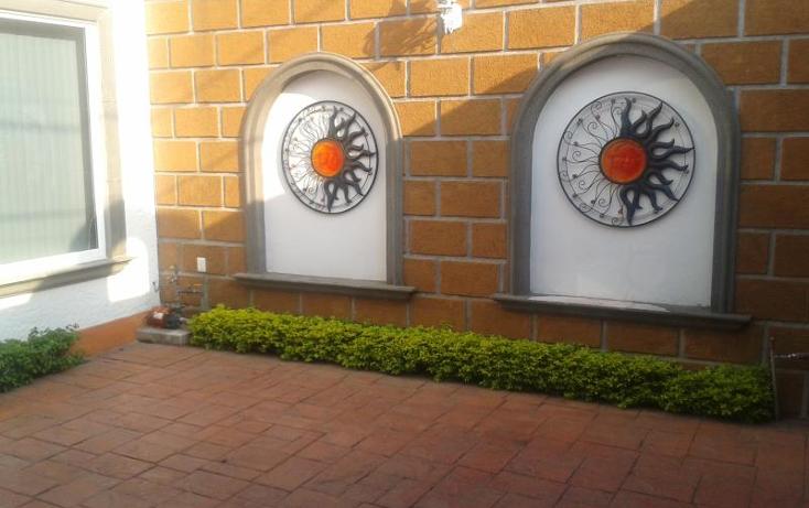 Foto de casa en venta en  , las quintas, cuernavaca, morelos, 1742597 No. 38