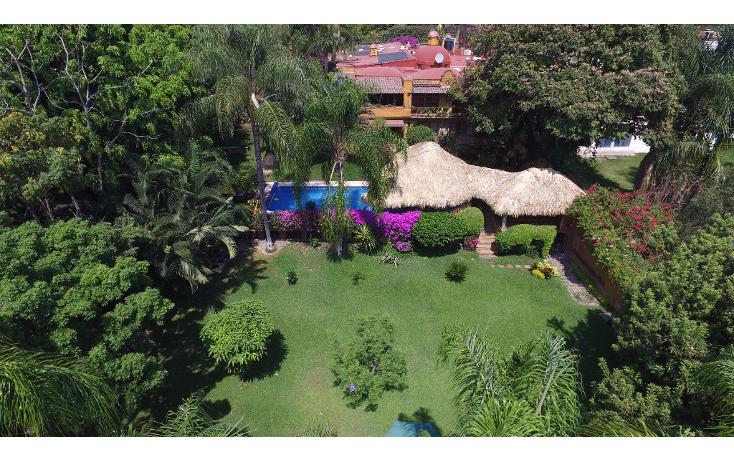 Foto de casa en venta en  , las quintas, cuernavaca, morelos, 1760656 No. 01