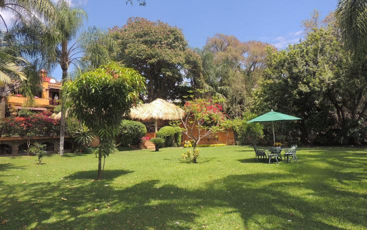 Foto de casa en venta en  , las quintas, cuernavaca, morelos, 1760656 No. 02