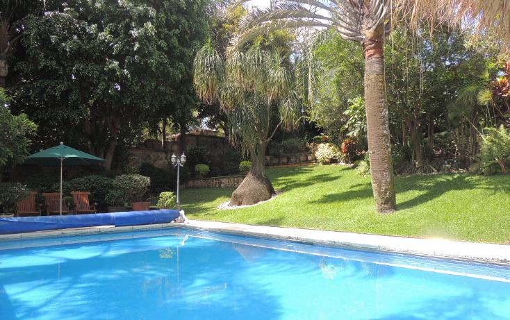 Foto de casa en venta en  , las quintas, cuernavaca, morelos, 1760656 No. 04