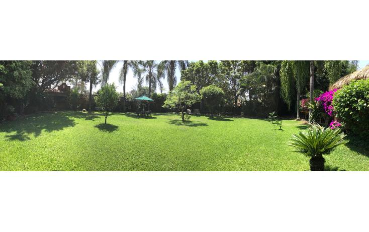 Foto de casa en venta en  , las quintas, cuernavaca, morelos, 1760656 No. 05