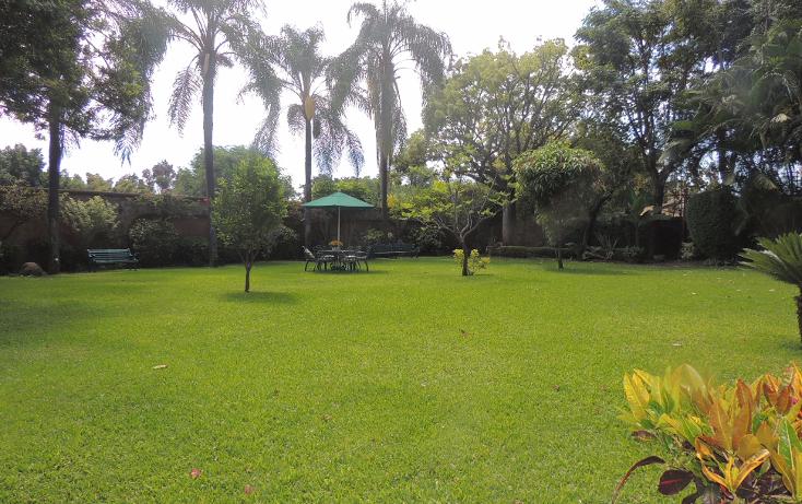 Foto de casa en venta en  , las quintas, cuernavaca, morelos, 1760656 No. 06