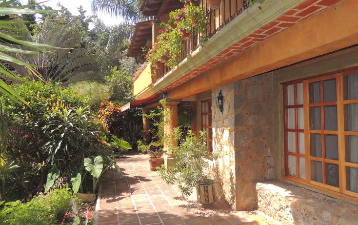 Foto de casa en venta en  , las quintas, cuernavaca, morelos, 1760656 No. 07