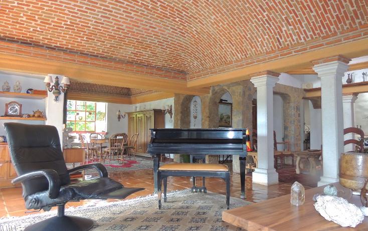 Foto de casa en venta en  , las quintas, cuernavaca, morelos, 1760656 No. 08