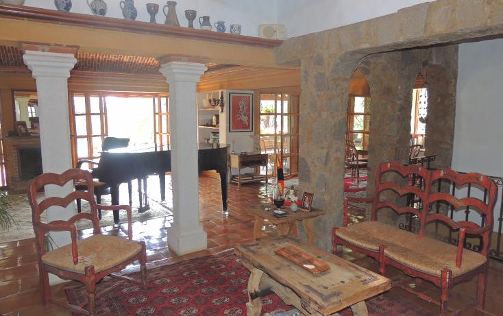 Foto de casa en venta en  , las quintas, cuernavaca, morelos, 1760656 No. 09