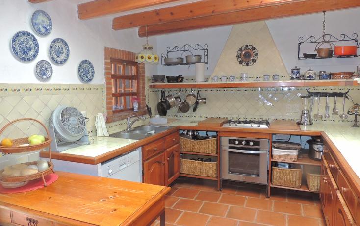 Foto de casa en venta en  , las quintas, cuernavaca, morelos, 1760656 No. 10