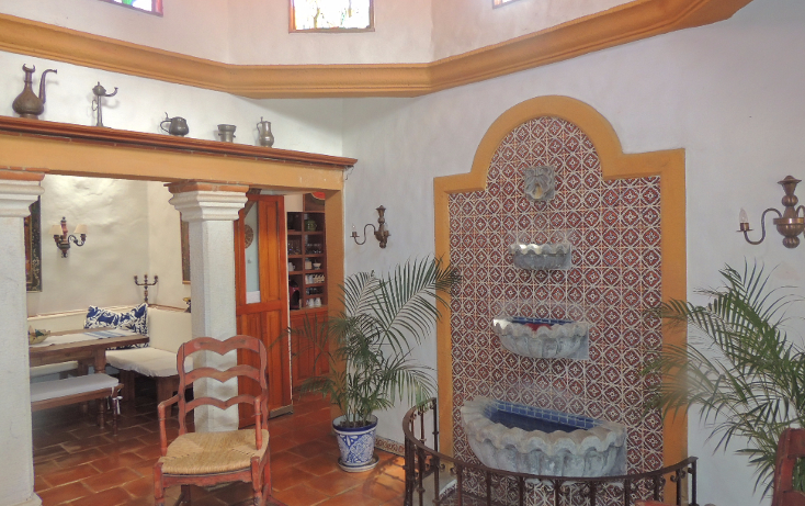 Foto de casa en venta en  , las quintas, cuernavaca, morelos, 1760656 No. 12