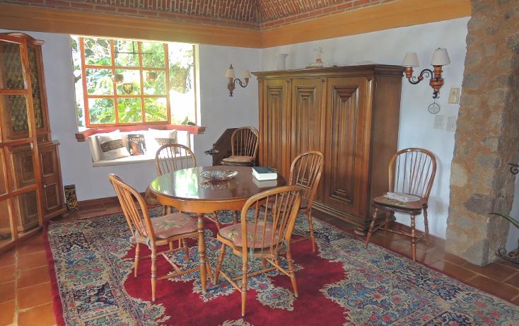 Foto de casa en venta en  , las quintas, cuernavaca, morelos, 1760656 No. 13