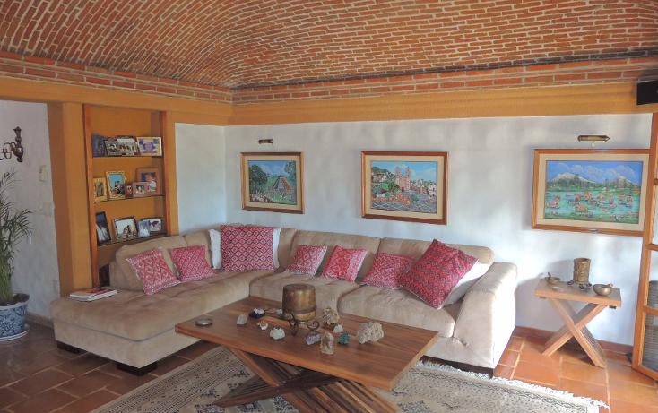 Foto de casa en venta en  , las quintas, cuernavaca, morelos, 1760656 No. 14
