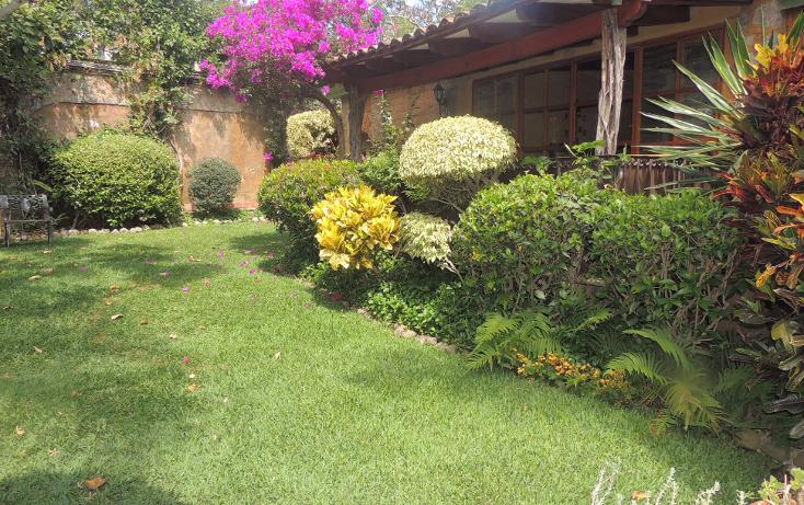 Foto de casa en venta en  , las quintas, cuernavaca, morelos, 1760656 No. 21