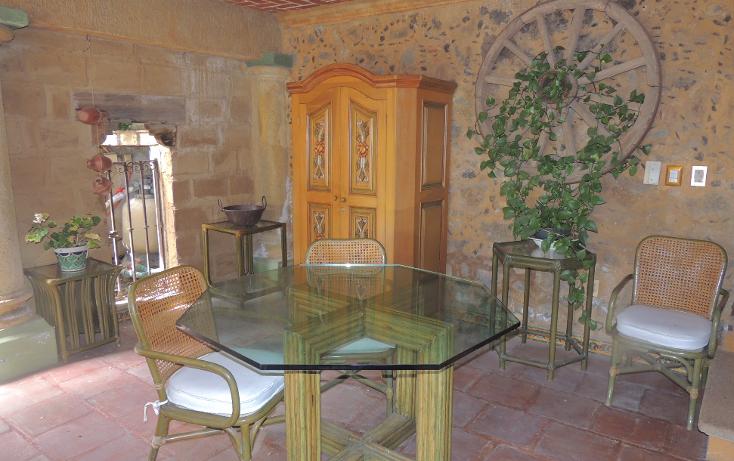 Foto de casa en venta en  , las quintas, cuernavaca, morelos, 1760656 No. 25
