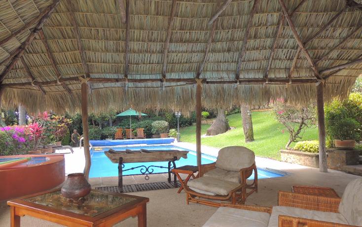 Foto de casa en venta en  , las quintas, cuernavaca, morelos, 1760656 No. 29