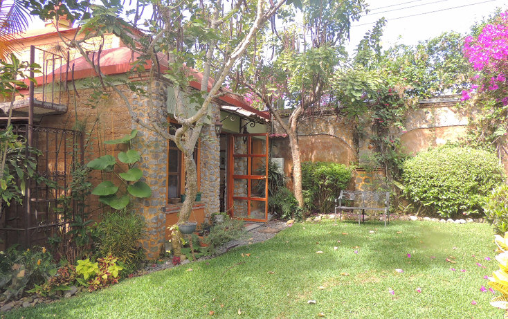Foto de casa en venta en  , las quintas, cuernavaca, morelos, 1760656 No. 32