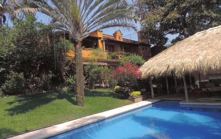 Foto de casa en venta en  , las quintas, cuernavaca, morelos, 1760656 No. 35