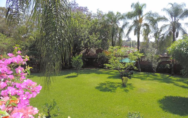 Foto de casa en venta en  , las quintas, cuernavaca, morelos, 1760656 No. 36