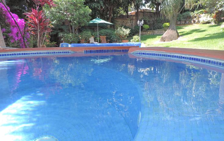 Foto de casa en venta en  , las quintas, cuernavaca, morelos, 1760656 No. 38