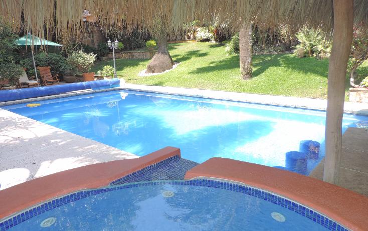 Foto de casa en venta en  , las quintas, cuernavaca, morelos, 1760656 No. 39