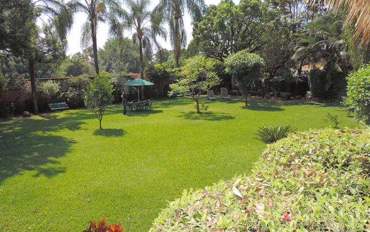 Foto de casa en venta en  , las quintas, cuernavaca, morelos, 1760656 No. 41