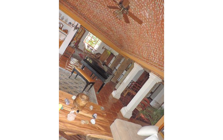 Foto de casa en venta en  , las quintas, cuernavaca, morelos, 1760656 No. 42