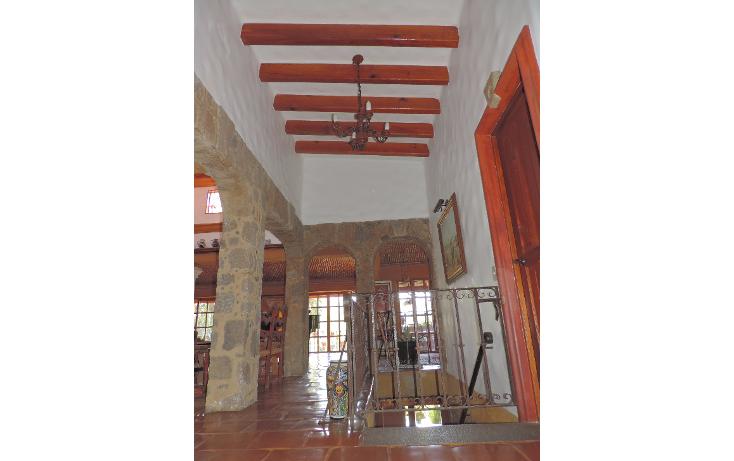 Foto de casa en venta en  , las quintas, cuernavaca, morelos, 1760656 No. 44