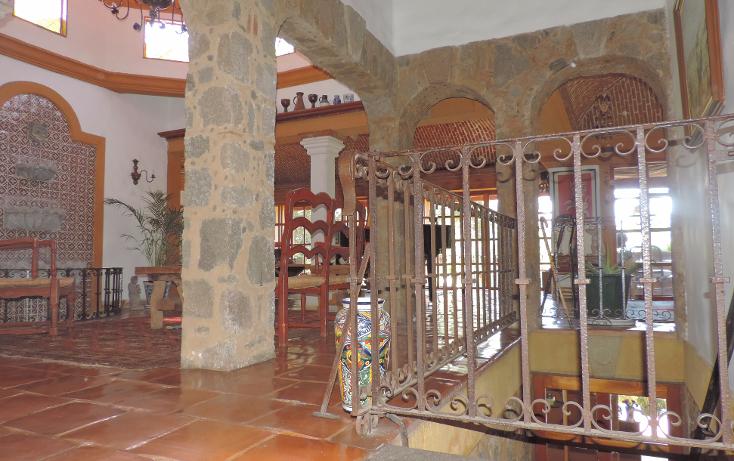 Foto de casa en venta en  , las quintas, cuernavaca, morelos, 1760656 No. 45