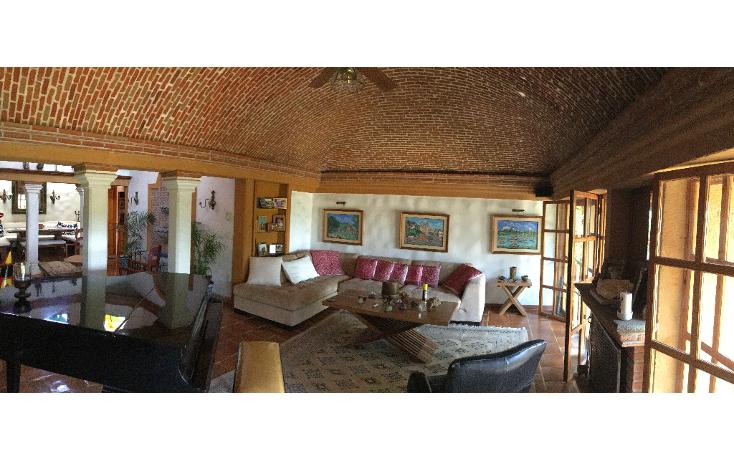 Foto de casa en venta en  , las quintas, cuernavaca, morelos, 1760656 No. 47