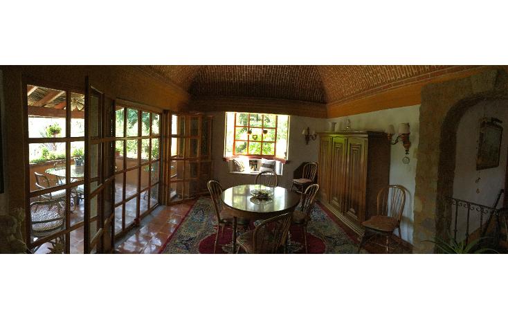 Foto de casa en venta en  , las quintas, cuernavaca, morelos, 1760656 No. 48