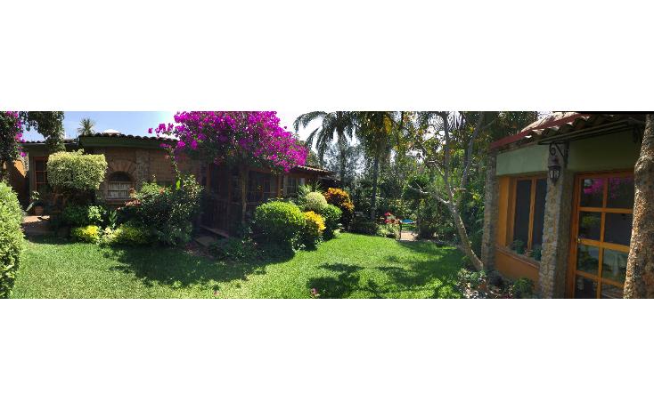 Foto de casa en venta en  , las quintas, cuernavaca, morelos, 1760656 No. 50