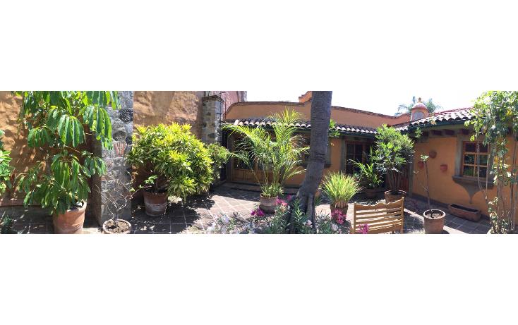 Foto de casa en venta en  , las quintas, cuernavaca, morelos, 1760656 No. 51