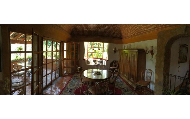 Foto de casa en venta en  , las quintas, cuernavaca, morelos, 1760656 No. 55