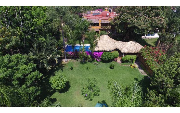 Foto de casa en venta en  , las quintas, cuernavaca, morelos, 1760656 No. 58