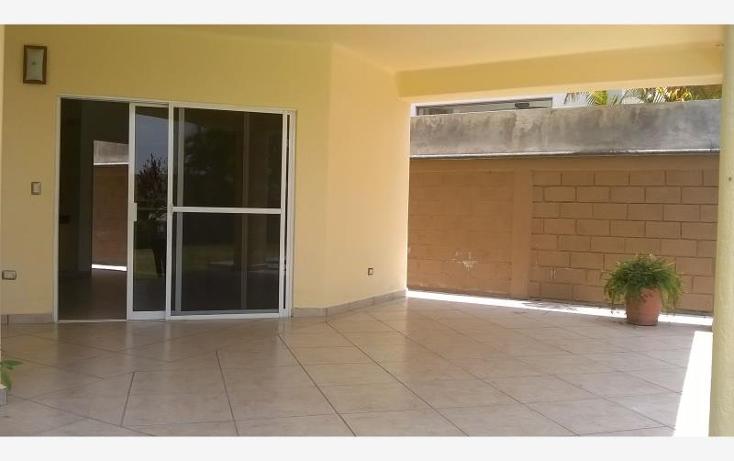 Foto de casa en renta en  , las quintas, cuernavaca, morelos, 1774982 No. 02