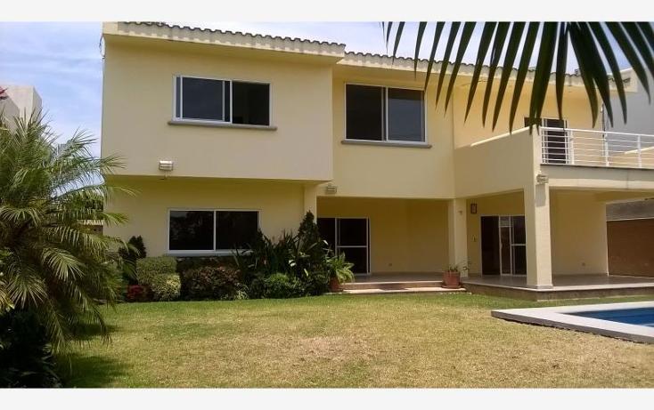 Foto de casa en renta en  , las quintas, cuernavaca, morelos, 1774982 No. 05