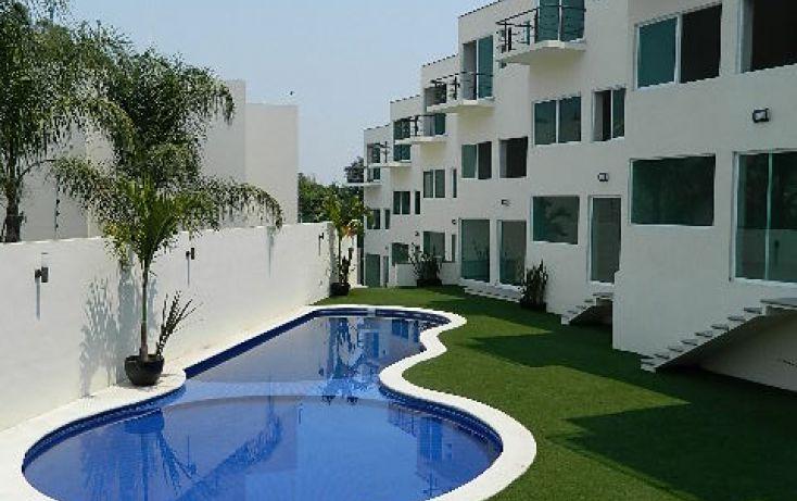 Foto de casa en condominio en venta en, las quintas, cuernavaca, morelos, 1812636 no 01