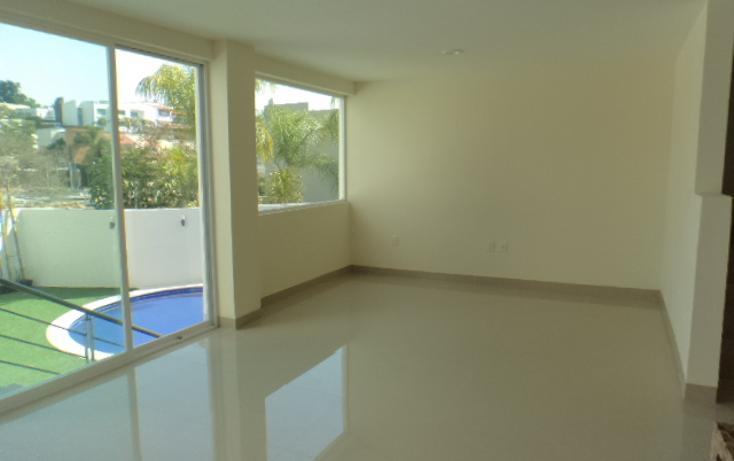 Foto de casa en venta en  , las quintas, cuernavaca, morelos, 1812636 No. 06