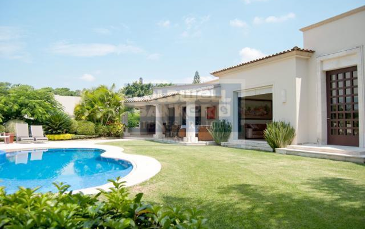 Foto de casa en venta en  , las quintas, cuernavaca, morelos, 1838048 No. 01