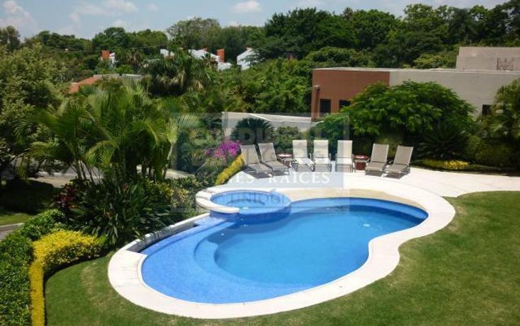 Foto de casa en venta en  , las quintas, cuernavaca, morelos, 1838048 No. 05
