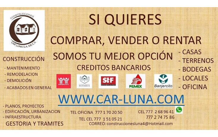 Foto de casa en venta en  , las quintas, cuernavaca, morelos, 1847782 No. 28