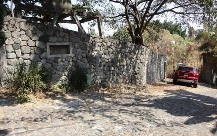 Foto de terreno habitacional en venta en - -, las quintas, cuernavaca, morelos, 2000224 No. 02