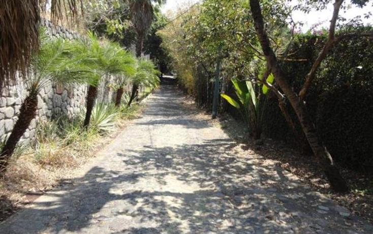 Foto de terreno habitacional en venta en - -, las quintas, cuernavaca, morelos, 2000224 No. 03