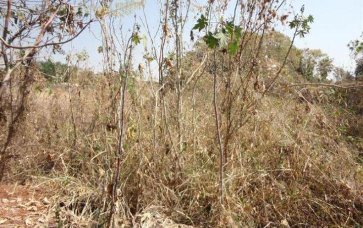 Foto de terreno habitacional en venta en , las quintas, cuernavaca, morelos, 2000224 no 04