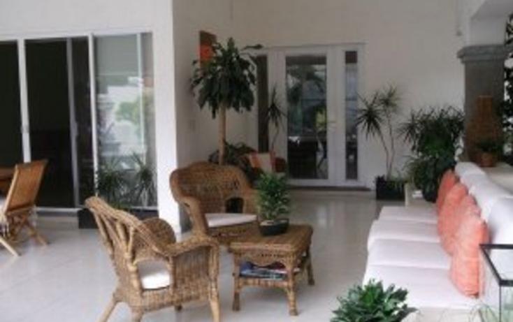 Foto de casa en venta en  , las quintas, cuernavaca, morelos, 2011260 No. 02