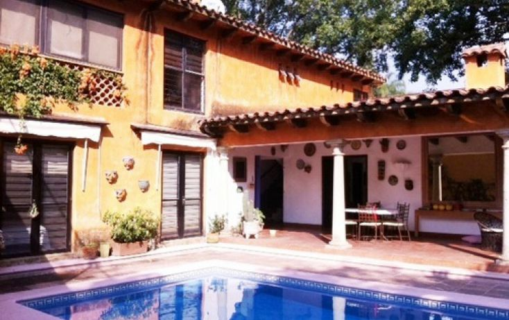 Foto de casa en venta en, las quintas, cuernavaca, morelos, 2025587 no 08