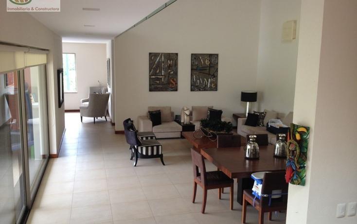 Foto de casa en venta en  , las quintas, cuernavaca, morelos, 510812 No. 04