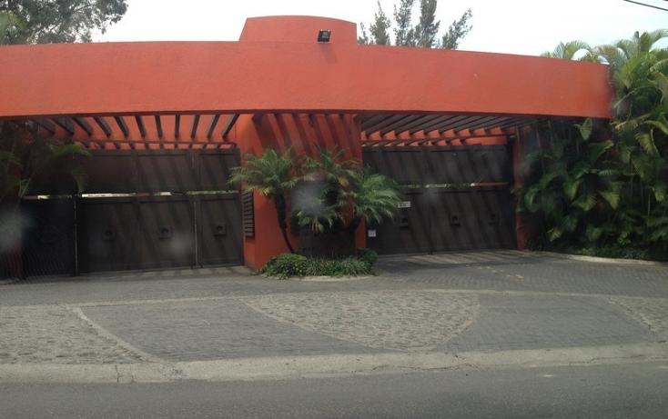 Foto de casa en venta en  , las quintas, cuernavaca, morelos, 510812 No. 05